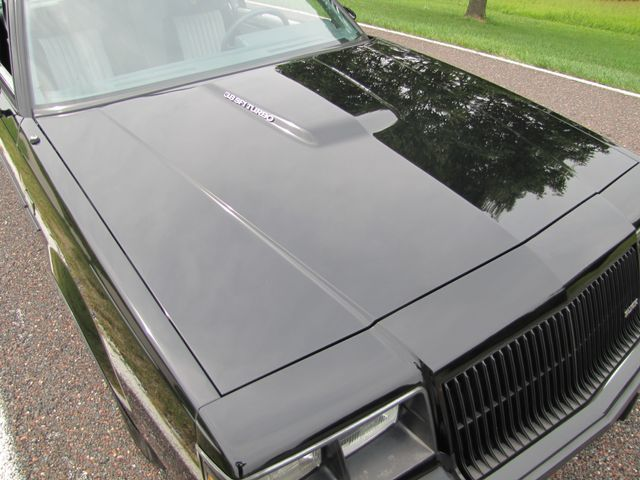 1987 Buick Regal Grand National St. Louis, Missouri 29