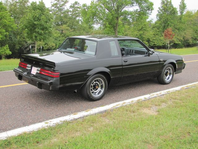 1987 Buick Regal Grand National St. Louis, Missouri 14