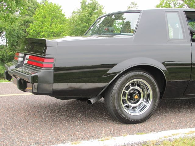1987 Buick Regal Grand National St. Louis, Missouri 15