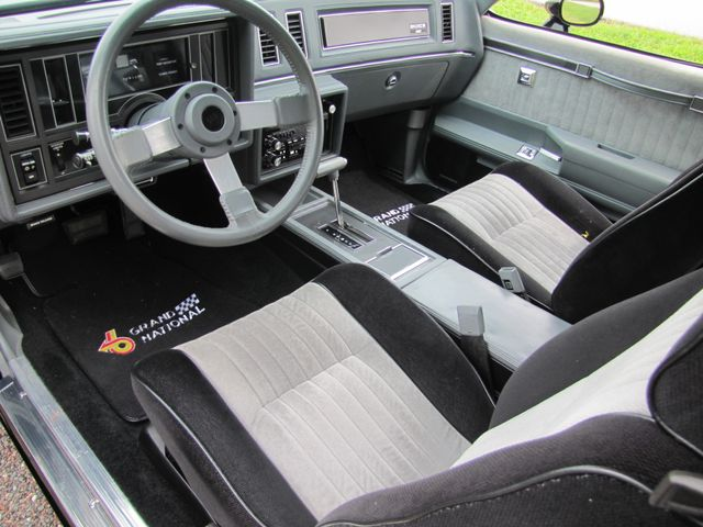1987 Buick Regal Grand National St. Louis, Missouri 42
