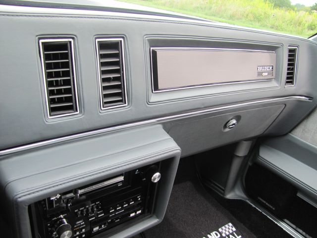 1987 Buick Regal Grand National St. Louis, Missouri 47