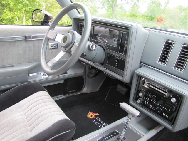 1987 Buick Regal Grand National St. Louis, Missouri 43