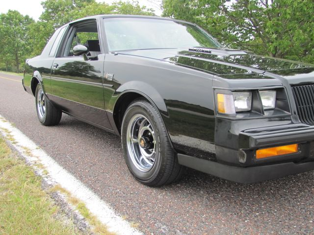 1987 Buick Regal Grand National St. Louis, Missouri 16