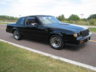 1987 Buick Regal Grand National St. Louis, Missouri