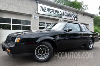 1987 Buick Regal 2dr Coupe Waterbury, Connecticut