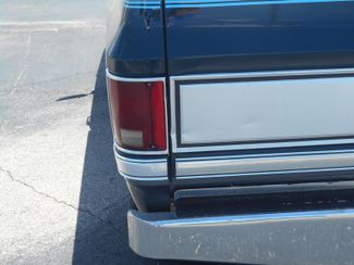 1987 Chevrolet 1/2 Ton Pickups Blanchard, Oklahoma 15