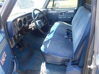 1987 Chevrolet 1/2 Ton Pickups Blanchard, Oklahoma 21