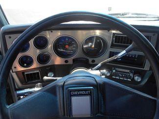 1987 Chevrolet 1/2 Ton Pickups Blanchard, Oklahoma 24