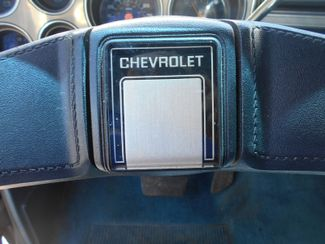 1987 Chevrolet 1/2 Ton Pickups Blanchard, Oklahoma 26