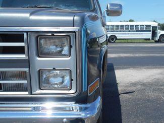 1987 Chevrolet 1/2 Ton Pickups Blanchard, Oklahoma 4