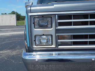 1987 Chevrolet 1/2 Ton Pickups Blanchard, Oklahoma 5