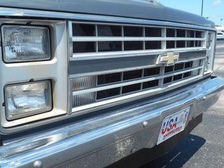1987 Chevrolet 1/2 Ton Pickups Blanchard, Oklahoma 7