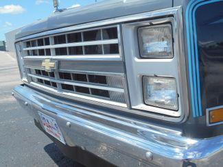 1987 Chevrolet 1/2 Ton Pickups Blanchard, Oklahoma 8