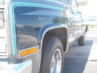 1987 Chevrolet 1/2 Ton Pickups Blanchard, Oklahoma 9