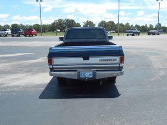 1987 Chevrolet 1/2 Ton Pickups Blanchard, Oklahoma 17