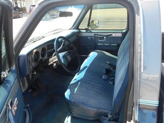 1987 Chevrolet 1/2 Ton Pickups Blanchard, Oklahoma 28