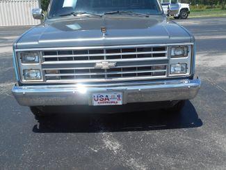 1987 Chevrolet 1/2 Ton Pickups Blanchard, Oklahoma 3