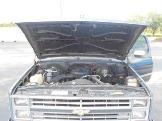 1987 Chevrolet 1/2 Ton Pickups Blanchard, Oklahoma 30