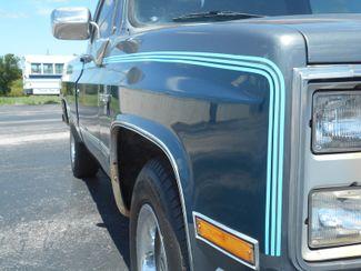 1987 Chevrolet 1/2 Ton Pickups Blanchard, Oklahoma 6