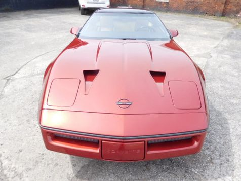 1987 Chevrolet Corvette CALLAWAY LOW MILES in , Ohio