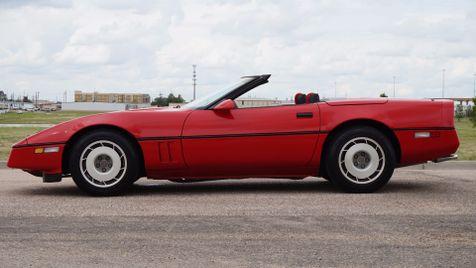 1987 Chevrolet Corvette  | Lubbock, Texas | Classic Motor Cars in Lubbock, Texas