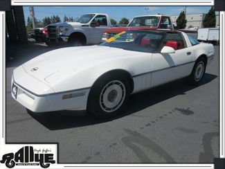 1987 Chevrolet Corvette T/Top Burlington, WA