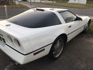 1987 Chevrolet Corvette    city MA  Baron Auto Sales  in West Springfield, MA