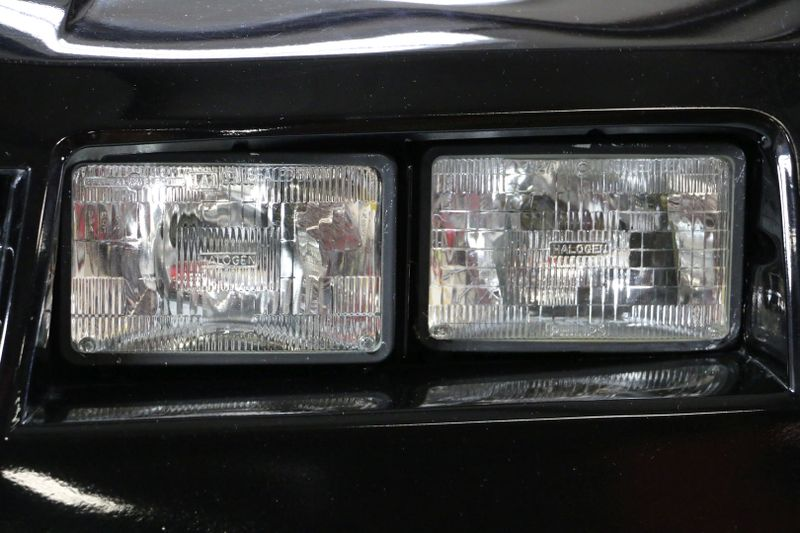 1987 Chevrolet Monte Carlo SS - 5-SPEED  in Sun Prairie, WI