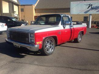 1987 Chevrolet 1/2 Ton Pickups  in Oklahoma City OK
