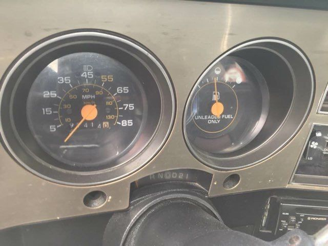 1987 Chevrolet R/V10 Silverado RedLineMuscleCars.com, Oklahoma 19