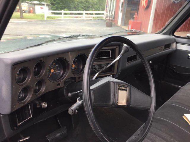 1987 Chevrolet R/V10 Silverado RedLineMuscleCars.com, Oklahoma 25