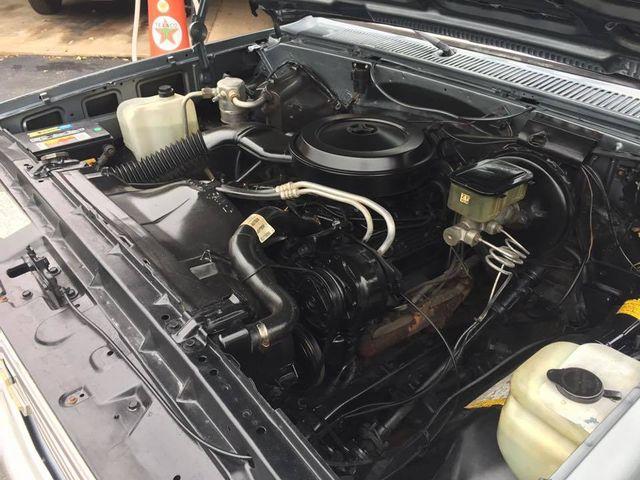 1987 Chevrolet R/V10 Silverado RedLineMuscleCars.com, Oklahoma 57