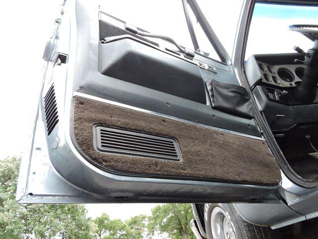 1987 Chevrolet R/V10 Silverado RedLineMuscleCars.com, Oklahoma 76