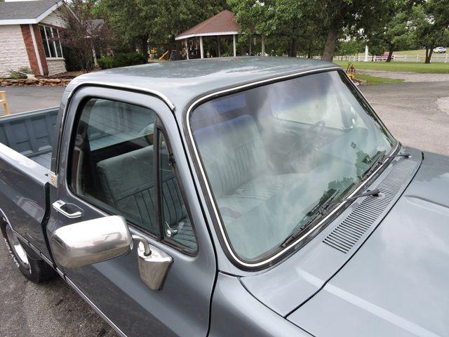 1987 Chevrolet R/V10 Silverado RedLineMuscleCars.com, Oklahoma 80