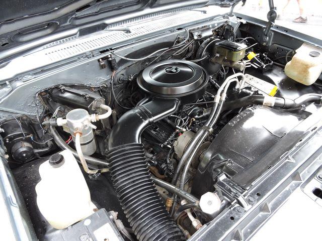 1987 Chevrolet R/V10 Silverado RedLineMuscleCars.com, Oklahoma 60