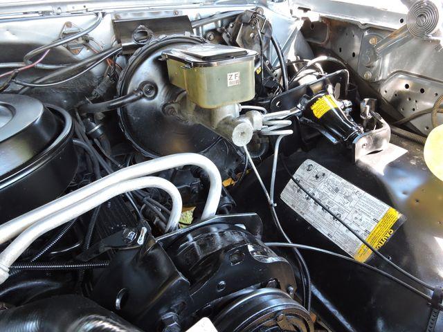 1987 Chevrolet R/V10 Silverado RedLineMuscleCars.com, Oklahoma 69
