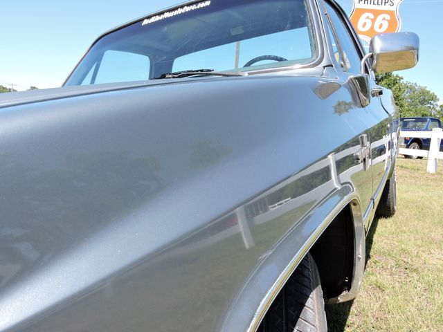 1987 Chevrolet R/V10 Silverado RedLineMuscleCars.com, Oklahoma 86