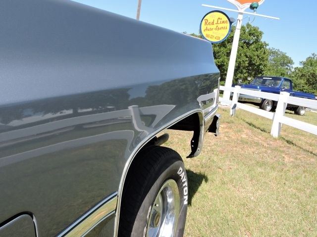 1987 Chevrolet R/V10 Silverado RedLineMuscleCars.com, Oklahoma 91