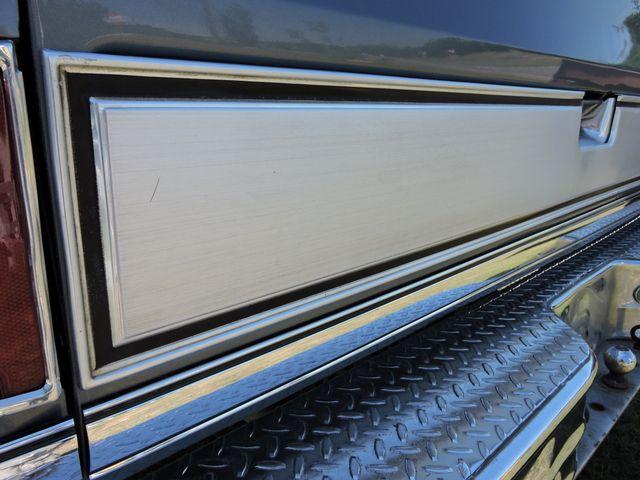 1987 Chevrolet R/V10 Silverado RedLineMuscleCars.com, Oklahoma 93