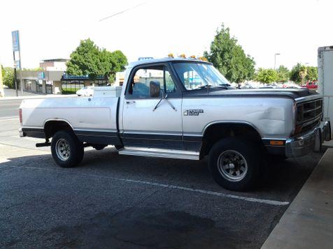 1987 Dodge Ram 150 Custom in Salt Lake City, UT