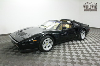 1987 Ferrari 328 GTS in Denver Colorado