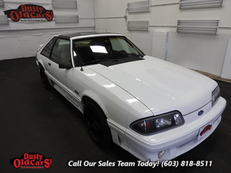 1987 Ford Mustang in Nashua NH