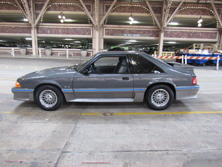 1987 Ford Mustang in St. Charles, Missouri