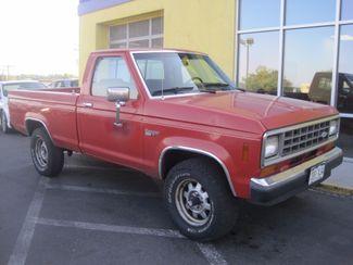 1987 Ford Ranger Englewood, Colorado 3