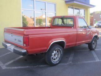 1987 Ford Ranger Englewood, Colorado 4