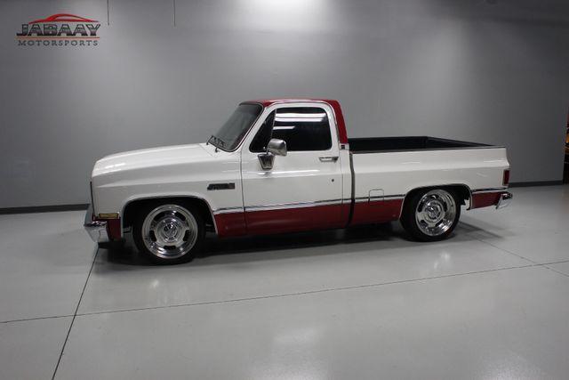1987 GMC 1/2 Ton Pickups Merrillville, Indiana 24