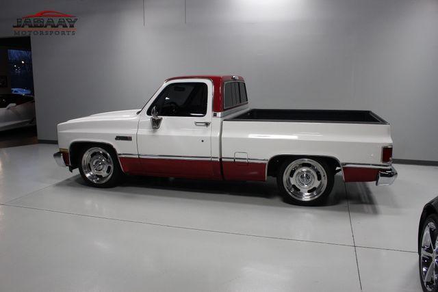 1987 GMC 1/2 Ton Pickups Merrillville, Indiana 26