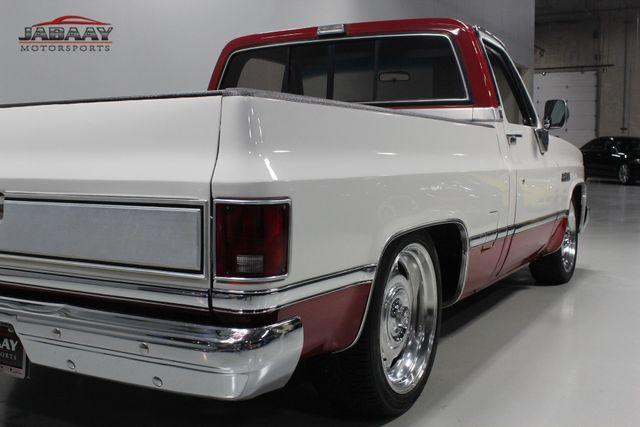 1987 GMC 1/2 Ton Pickups Merrillville, Indiana 28