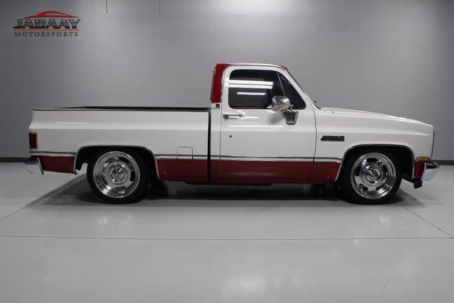 1987 GMC 1/2 Ton Pickups Merrillville, Indiana 5