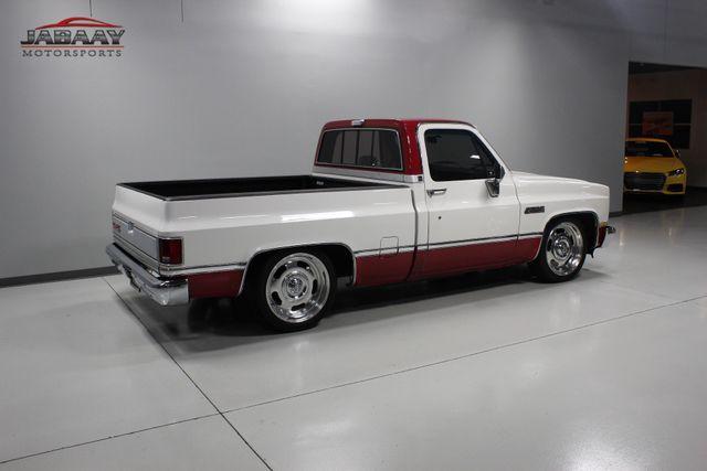 1987 GMC 1/2 Ton Pickups Merrillville, Indiana 31